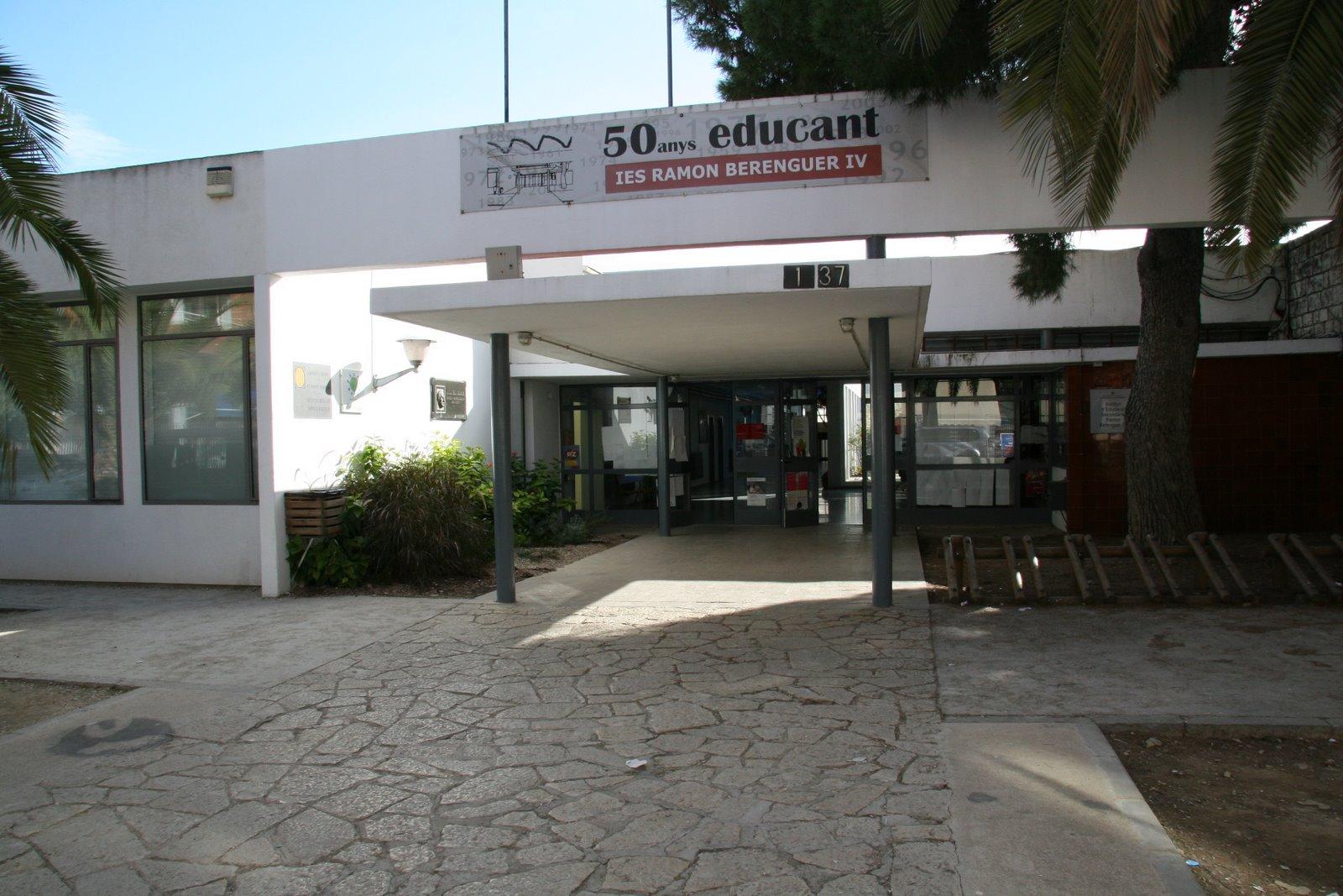 Institut Ramon Berenguer IV Amposta